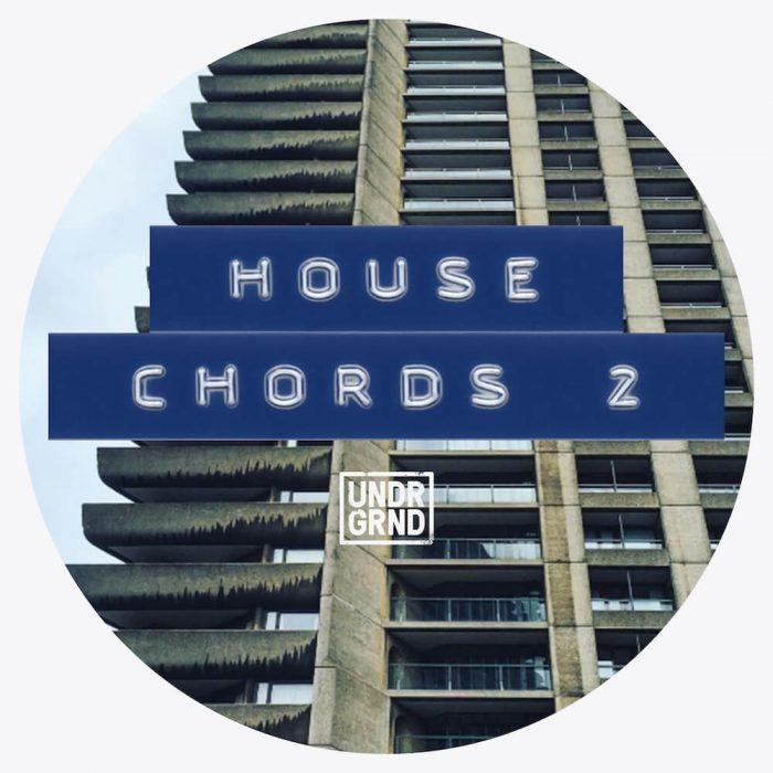 UNDRGRND House Chords 2