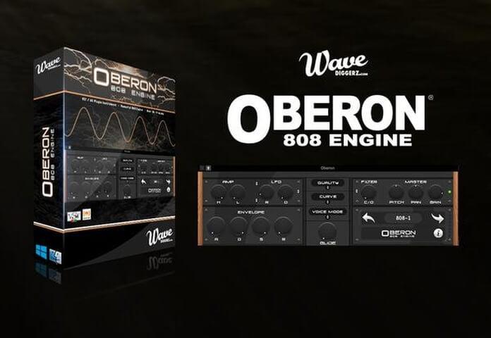 Wavediggerz Oberon