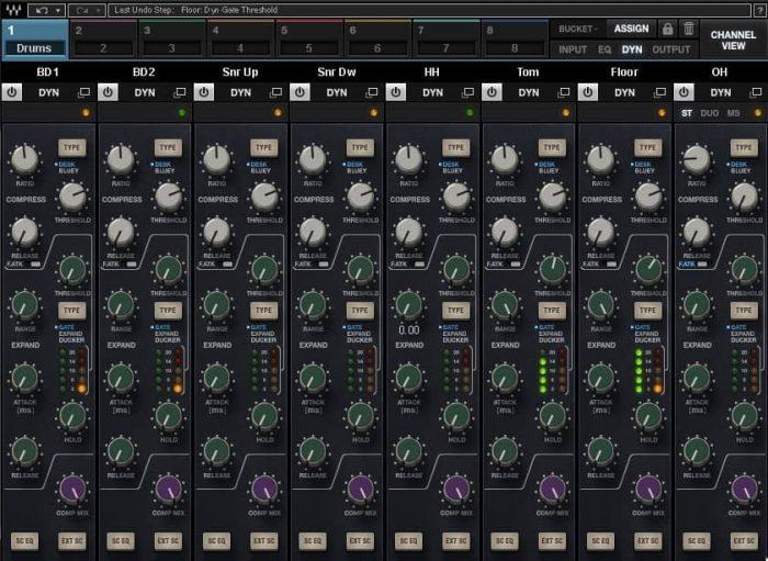 Waves CLA MixHub 2
