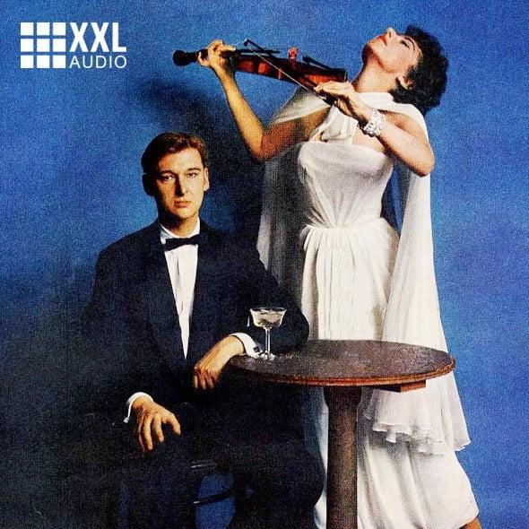 XXL Audio Orchestral Hip Hop