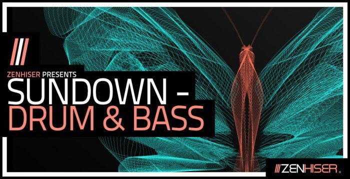 Zenhiser Sundown Drum & Bass