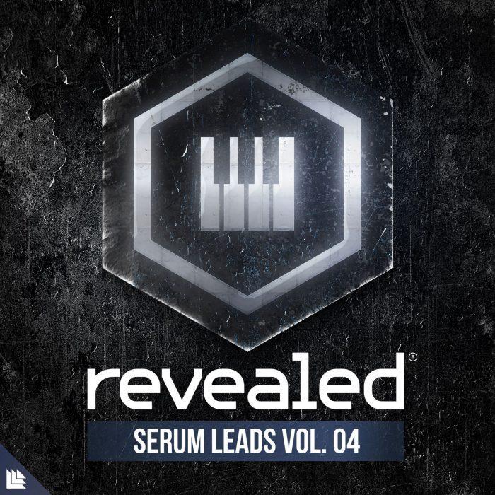 Alonso Sound Revealed Serum Leads Vol 4