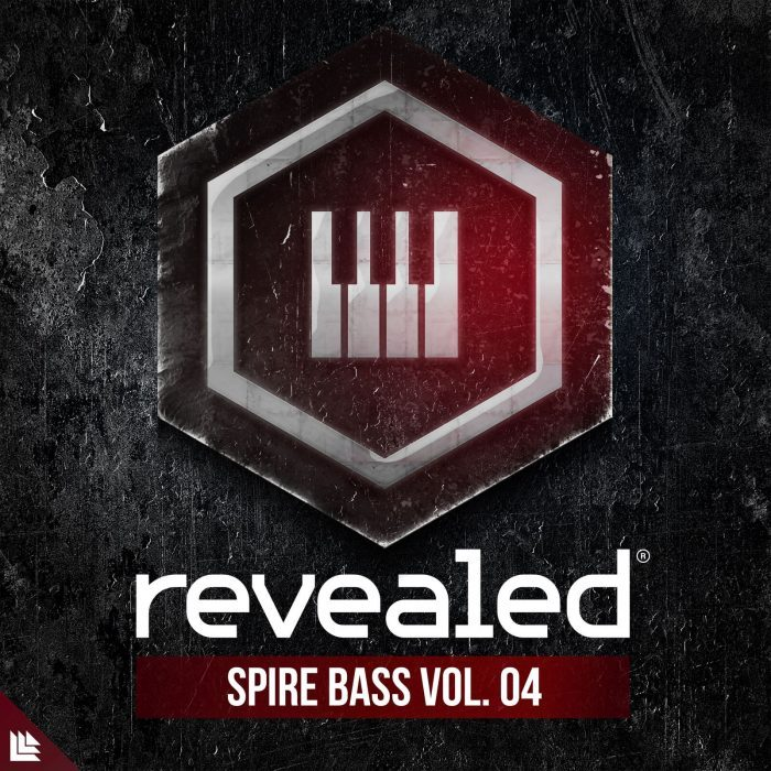 Alonso Sound Revealed Spire Bass Vol 4