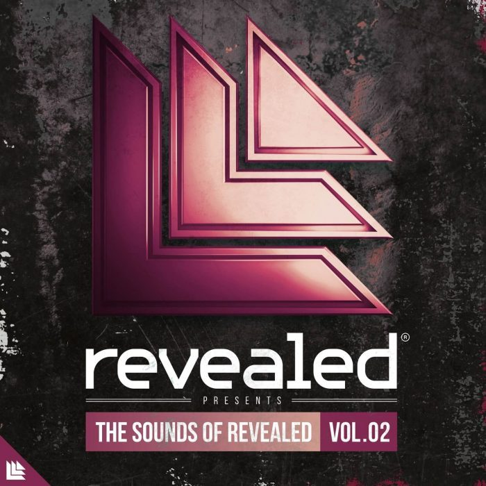 Alonso Sound The Sounds of Revealed Vol 2