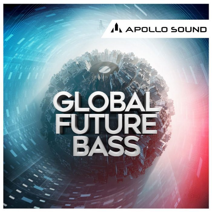 Apollo Sound releases Global Future Bass, Hazard Trap Beats