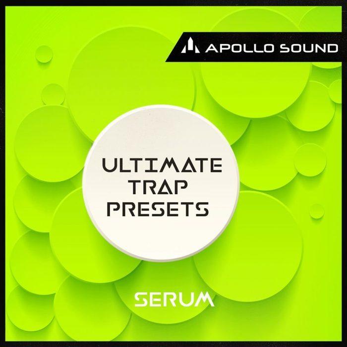Apollo Sound Ultimate Trap Presets