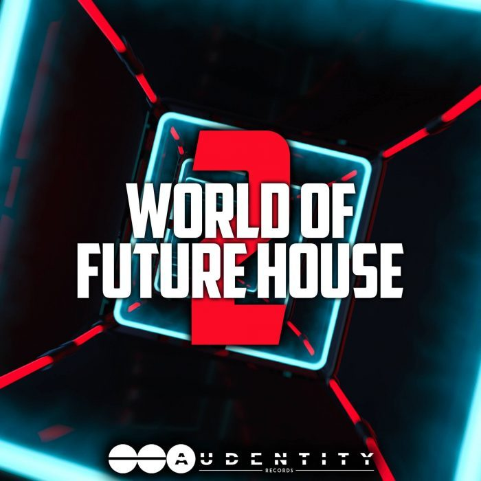 Audentity Records World of Future House 2