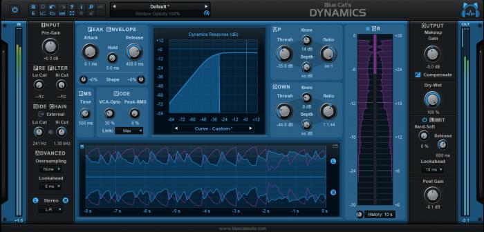 BlueCatDynamics4.2