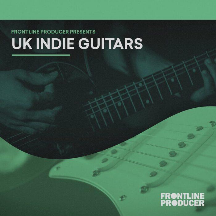 Frontline Producer UK Indie Guitars