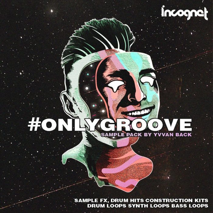 Incognet Onlygroove by Yvvan Back