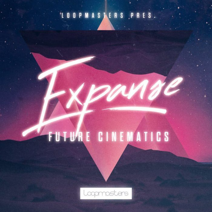 Loopmasters Expanse Future Cinematics
