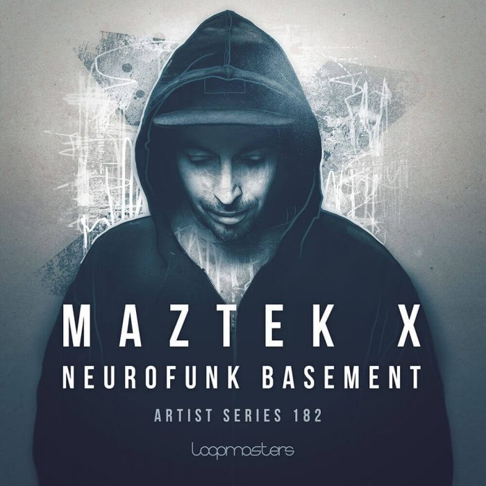 Loopmasters Maztek X Neurofunk Basement