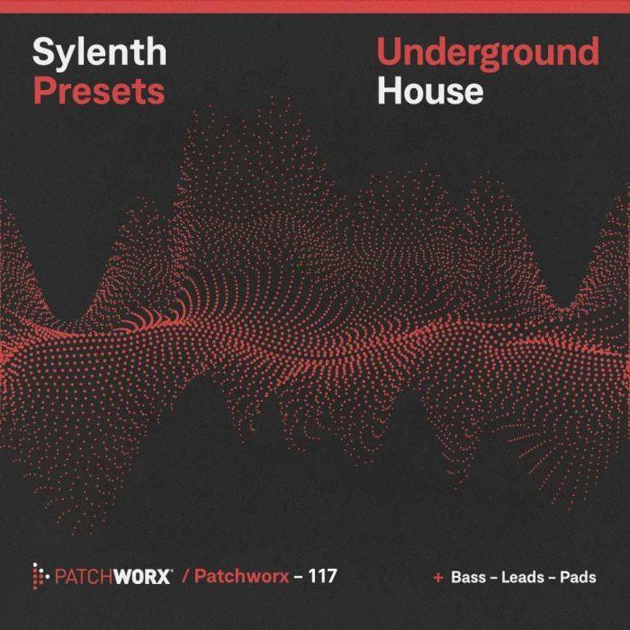Loopmasters Underground House Sylenth Presets