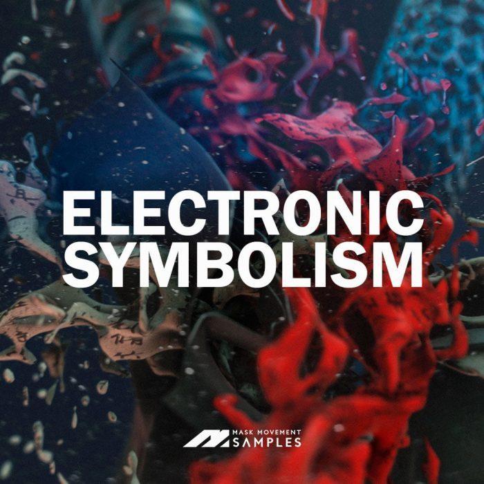 Mask Movement Samples Electronic Symbolism
