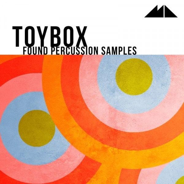 ModeAudio Toybox