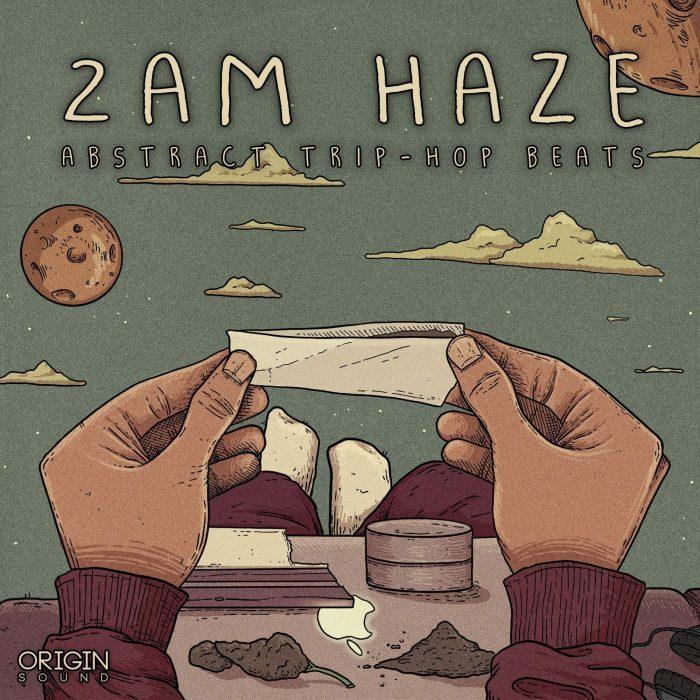 Origin Sound 2am Haze