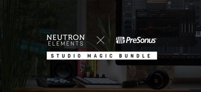 PreSonus Studio Magic Bundle