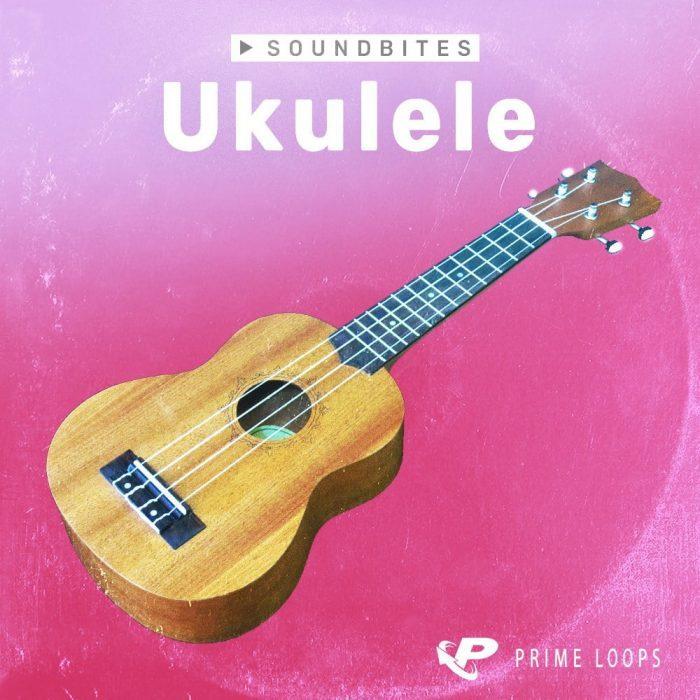 Prime Loops Soundbites Ukulele