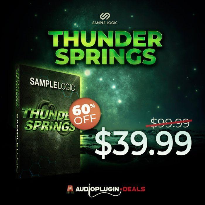 Sample Logic Thunder Springs