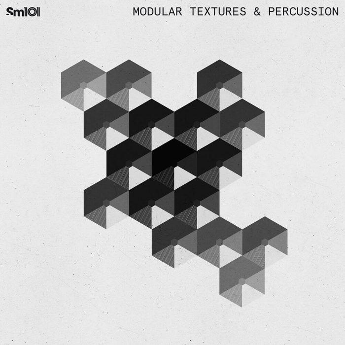 Sample Magic Modular Textures & Percussion
