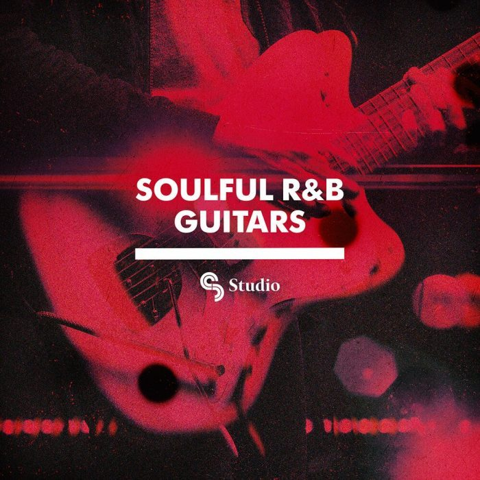 Sample Magic SOULFUL R&B GUITARS