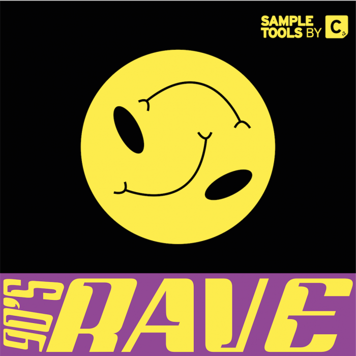 Sample Tools by Cr2 90s Rave