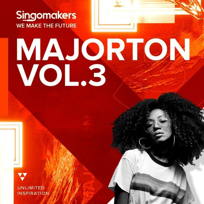 Singomakers Majorton Vol 3