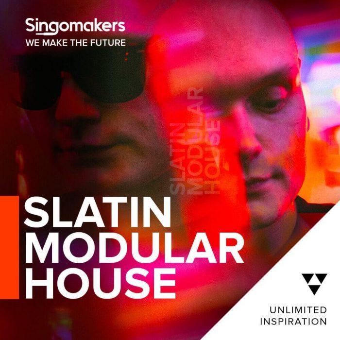Singomakers Slatin Modular House