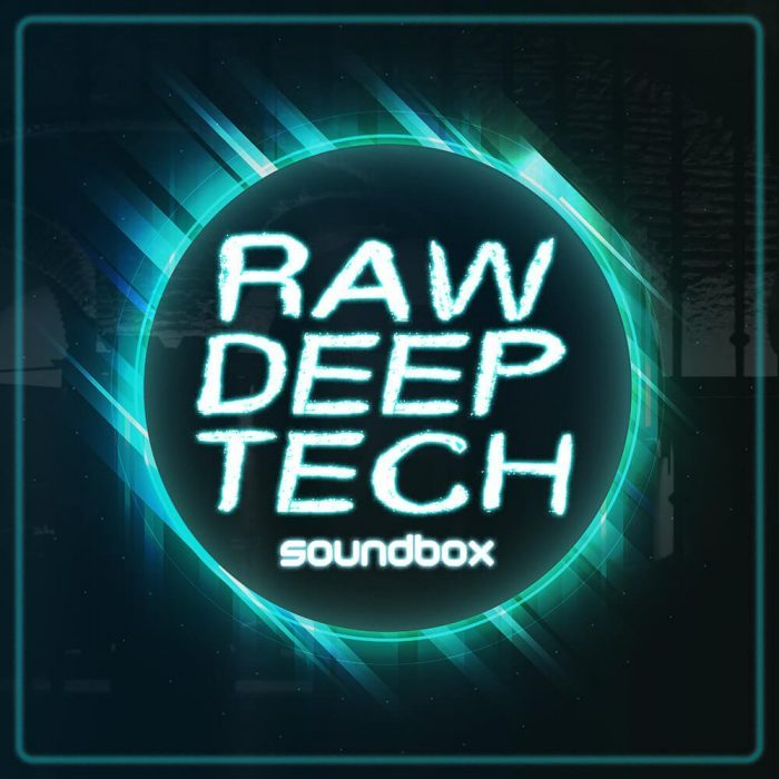 Soundbox Raw Deep Tech