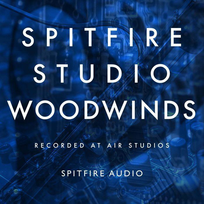 Spitfire Studio Woodwinds