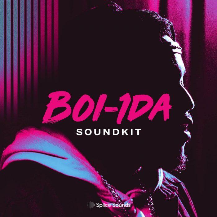 Splice Sounds Boi 1da