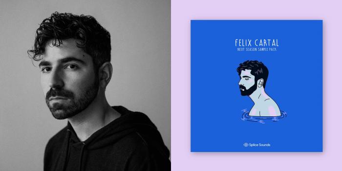Splice Sounds Felix Cartal