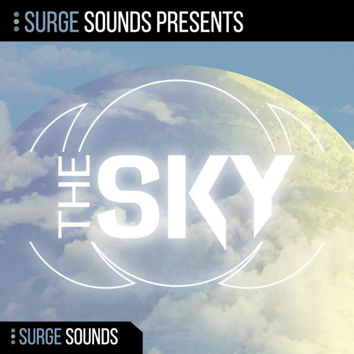 The SKY Serum & Cthulhu Presets by Surge Sounds available from ADSR