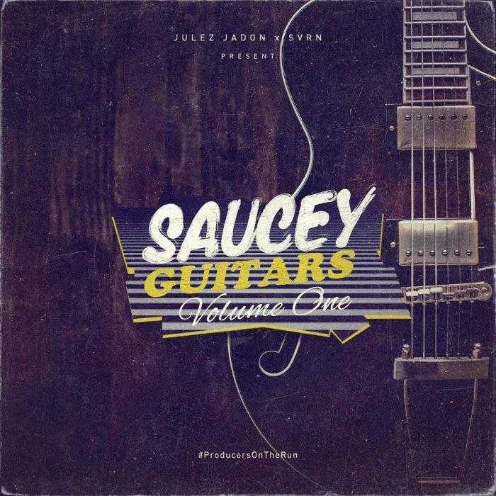 julez jadon saucey guitars