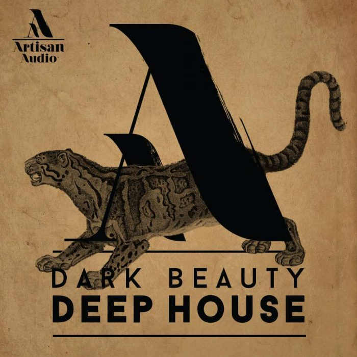 Artisan Audio Dark Beauty Deep House