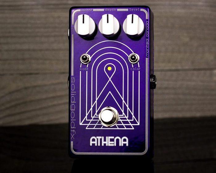 Athena Vibra Phase
