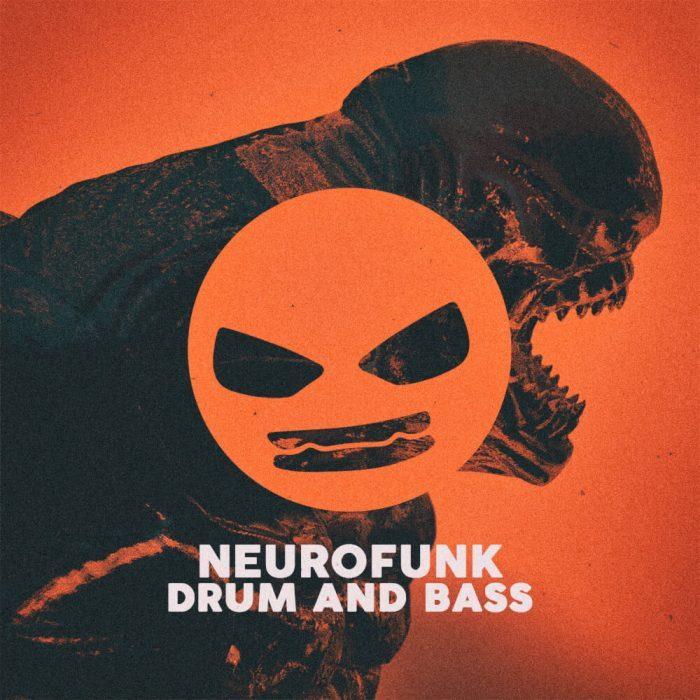 Dabro Music Neurofunk Drum and Bass