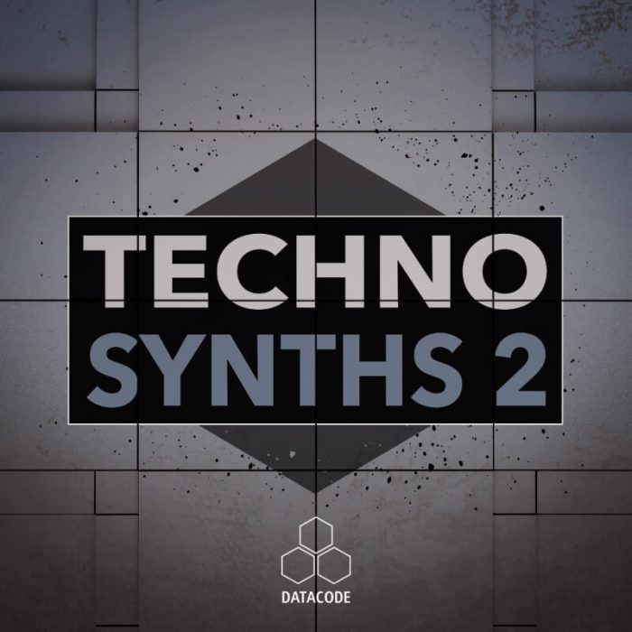 Datacode FOCUS Techno Synths 2