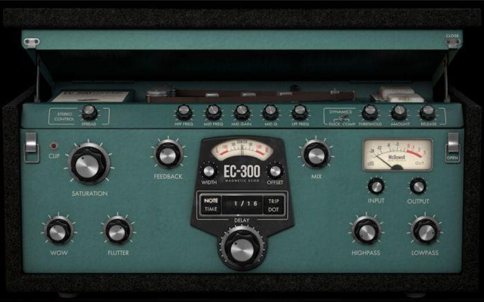 EC-300 Magnetic