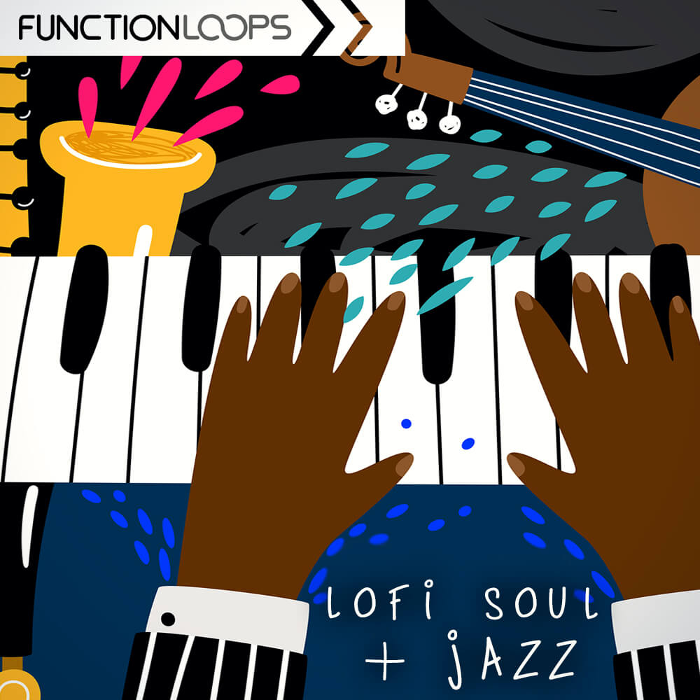 Function Loops releases Lofi Soul & Jazz sample collection + Prime