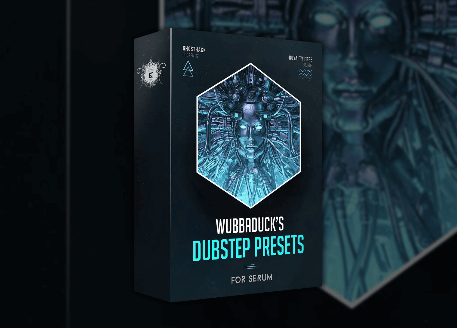 Ghosthack launches Wubbaduck's Dubstep Presets for Serum