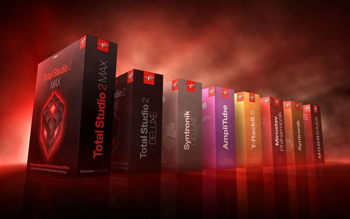 IK Multimedia Upgrade Prices Sale