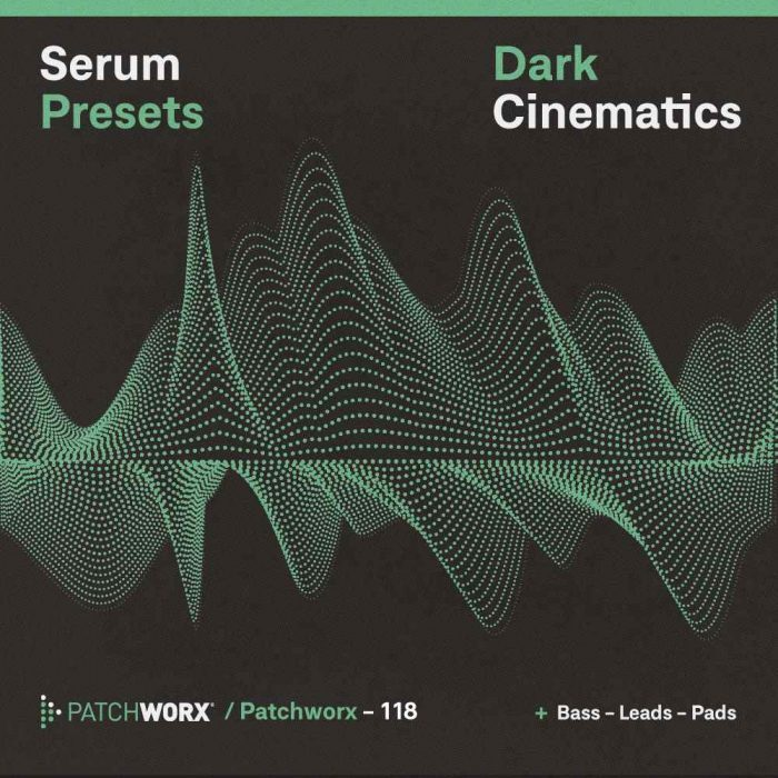 Loopmasters Dark Cinematics for Serum
