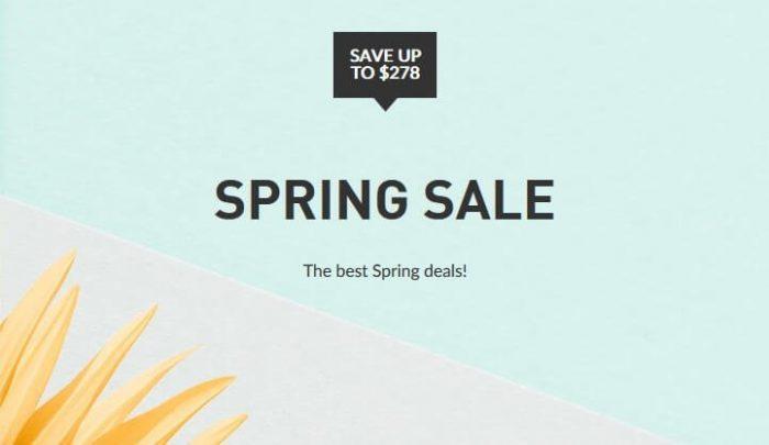 Magix Spring Sale