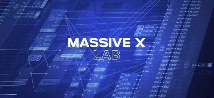 NI Massive X Lab
