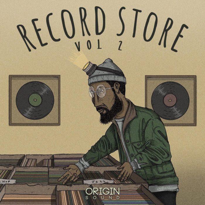Origin Sound Record Store Vol 2