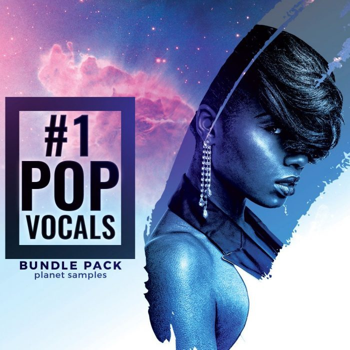 Planet Samples 1 Pop Vocals Bundle Pack