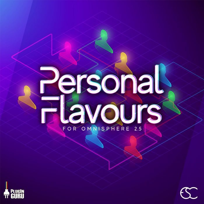 PlugInGuru Personal Flavours for Omnisphere 2.5