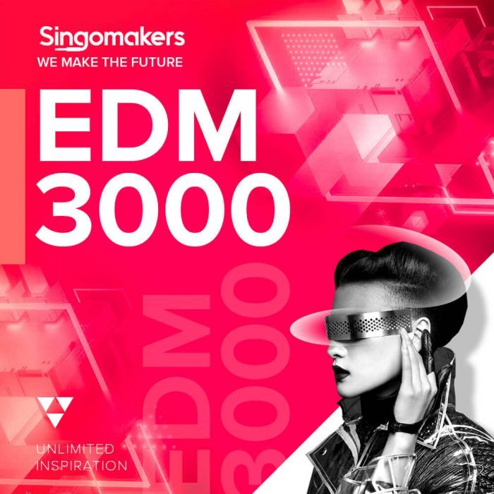 Singomakers EDM 3000