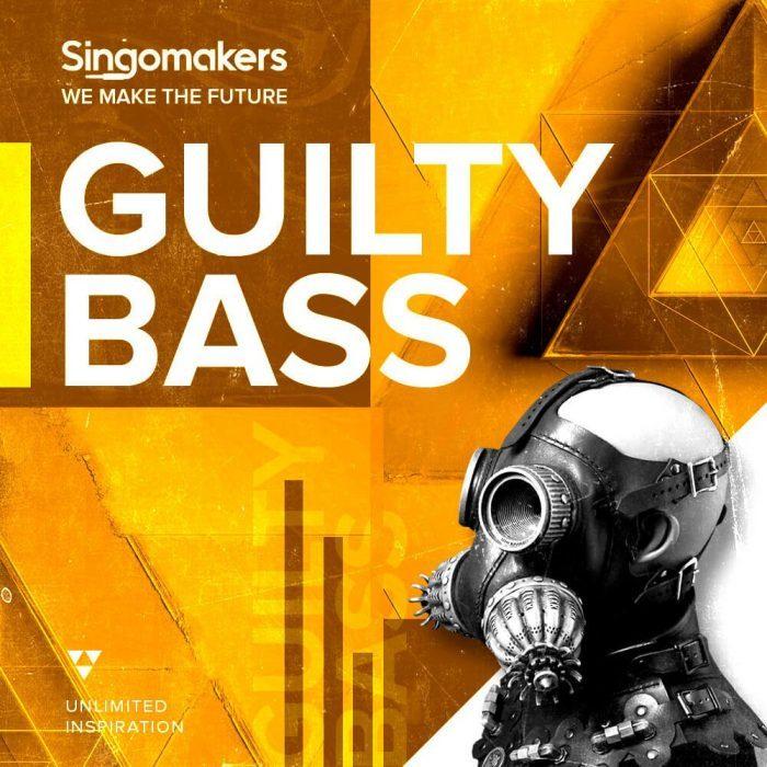 Singomakers Guilty Bass